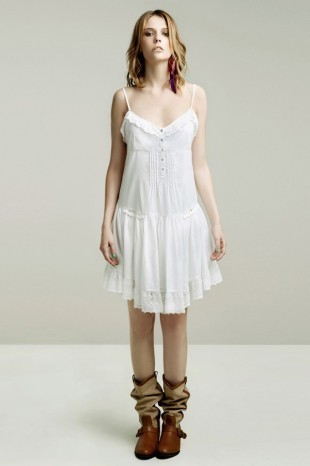 Изображение 2. Лукбук: Zara May 2011.. Изображение № 2.