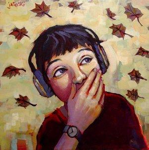 Акриловые сны. Изображение № 12.