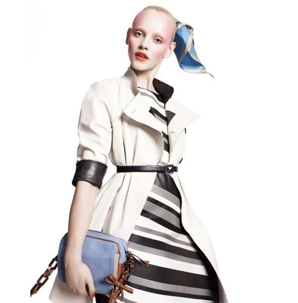 Изображение 45. Рекламные кампании: Givenchy, Tom Ford и другие.. Изображение № 35.