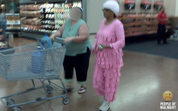 Покупатели Walmart илисмех дослез!. Изображение № 93.
