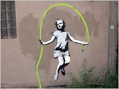 Изображение 6. Бэнкси снял фильм про уличное искусство.. Изображение № 6.