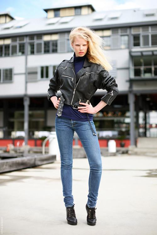 Youlove Street Fashion. Изображение № 25.
