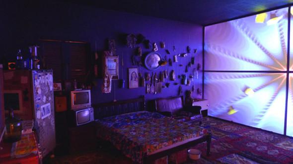 Дизайн-дайджест: Книга мифов о Бэнкси, выставка Ай Вэйвэя и арт-ярмарка FIAC в Париже. Изображение № 49.