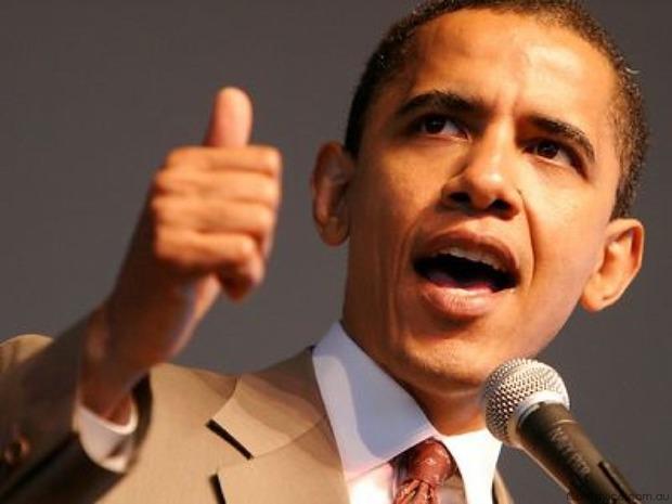 The National выступят в поддержку Барака Обамы. Изображение № 2.
