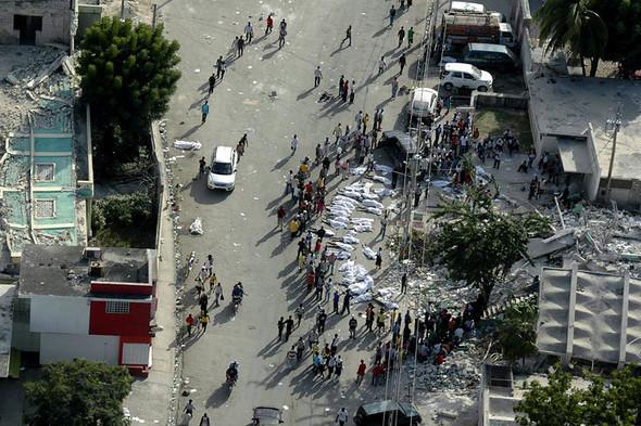 Разрушать природе на Гаити уже просто нечего!. Изображение № 62.