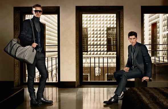 Gucci FW 2010 Men. Изображение № 3.