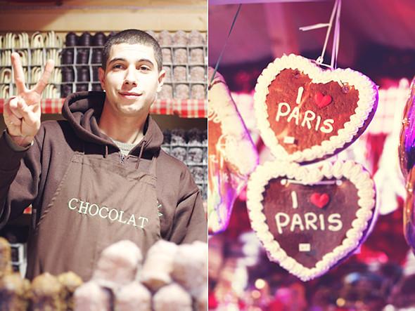 PARIS в декабре. Изображение № 13.