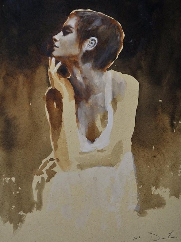 Изображение 4. Эмма Уотсон by Mark Demsteader.. Изображение № 4.