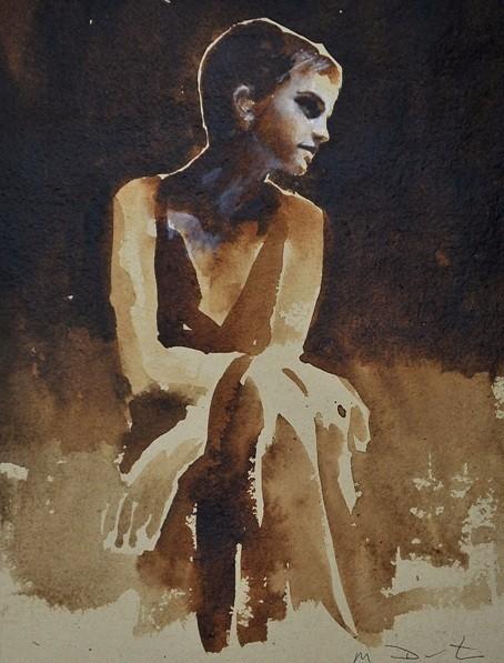 Изображение 10. Эмма Уотсон by Mark Demsteader.. Изображение № 10.