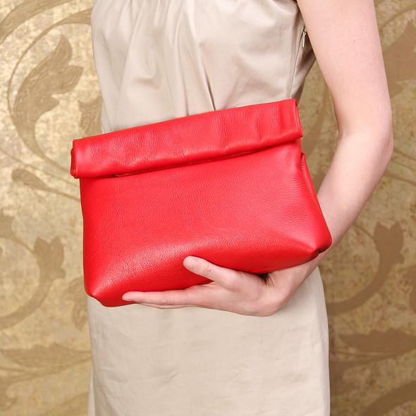 Коллекция клатчей и сумок FEDORA. Изображение № 23.