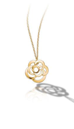 Chanel: история одного цветка. Изображение № 22.