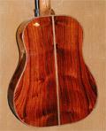 Влияние пород дерева назвук электрогитары. Изображение № 5.