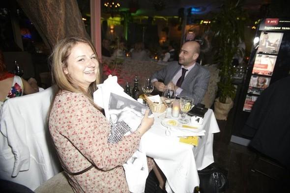 Открытие веранды ресторана «Твербуль»!. Изображение № 9.