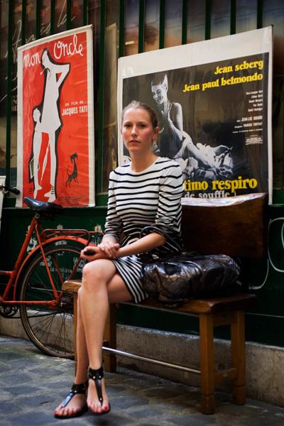 Garance Dore2008Girls. Изображение № 18.