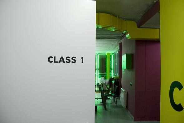 Офис SCHOOL#1 в Н.Новгороде. Изображение № 4.