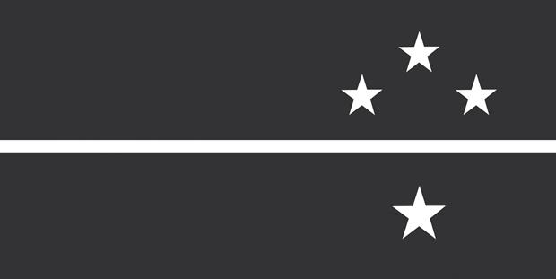 Новая Зеландия показала 40вариантов нового флага. Изображение № 30.