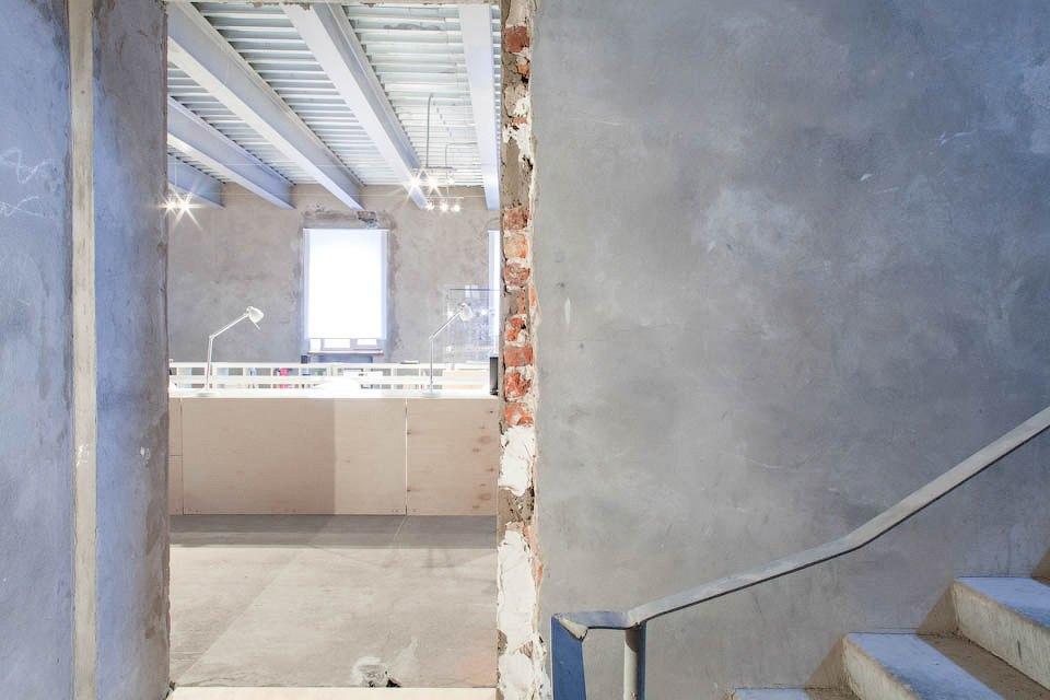 Как устроен офис архитектурной студии WALL. Изображение № 3.