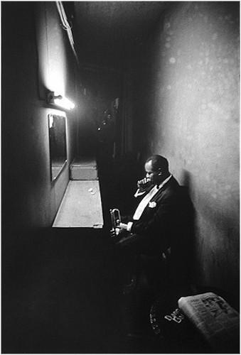 Фотограф Dennis Stock - (1928-2010). Изображение № 16.