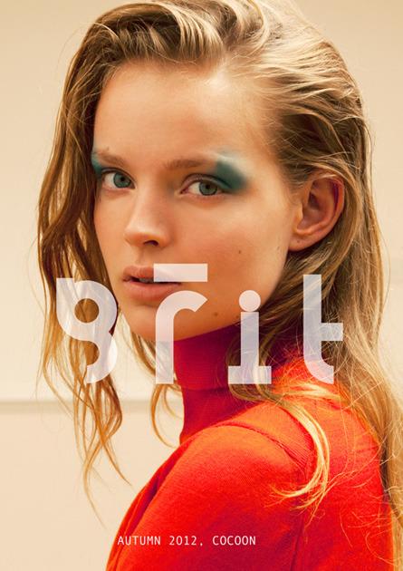 Обложки свежих номеров Bon, Garage, Purple Fashion, The Last и Vogue. Изображение № 5.