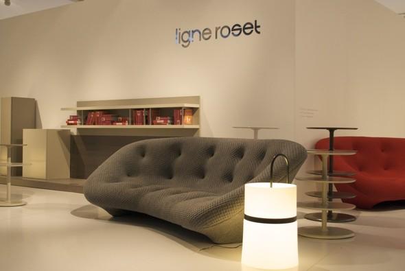Новый диван PLOUM от Ronan & Erwan Bouroullec. Изображение № 13.