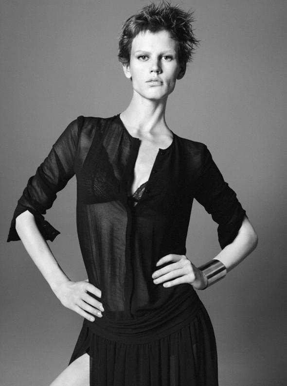 Кампания: Zara FW 2011 The Mood. Изображение № 13.
