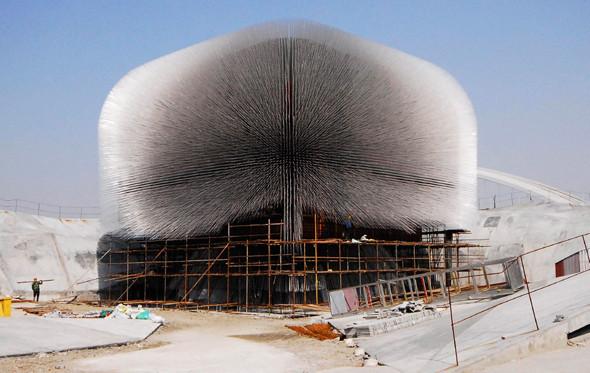 In process - EXPO 2010. Изображение № 10.