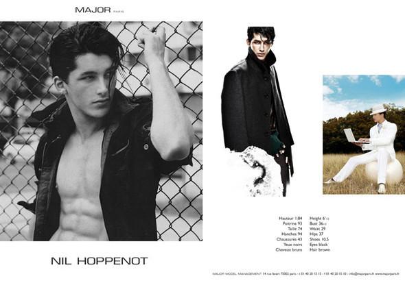 Show Package – Paris Men SS10: Major. Изображение № 22.