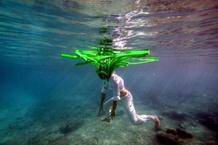 James Cooper – подводный сюрреализм. Изображение № 8.