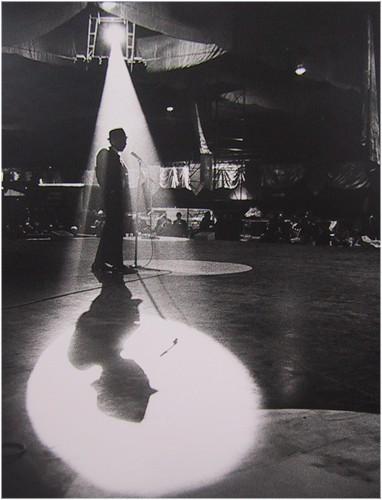 Фотограф Dennis Stock - (1928-2010). Изображение № 4.