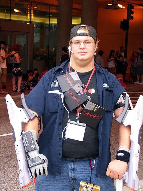 Дэвид О'Рейли,  режиссер и 3D-аниматор. Изображение № 31.