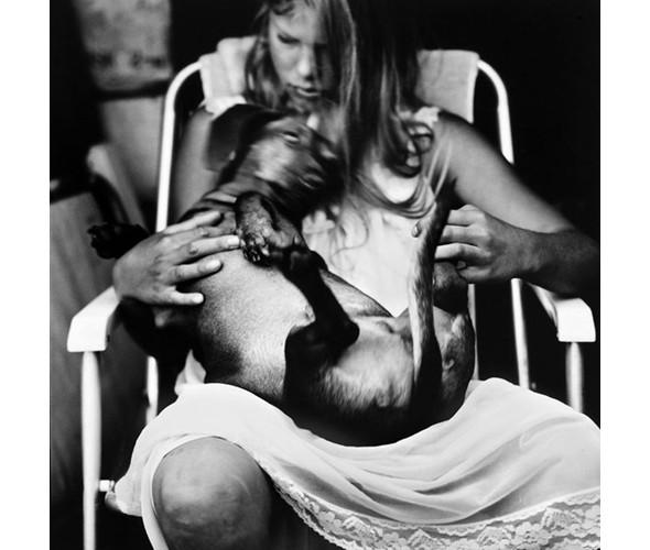 Фотографы, снимающие своих детей. Изображение № 26.