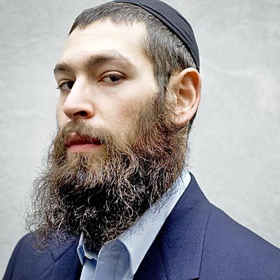 Matisyahu: Jerusalem, if I forget u!. Изображение № 1.