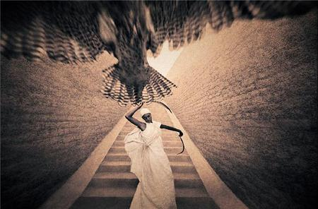 Gregory Colbert – Ощущение чуда исостояния созерцания. Изображение № 4.
