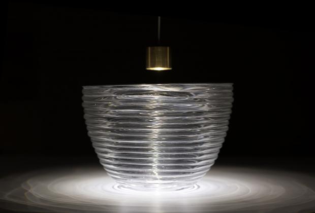 В MIT показали печать расплавленным стеклом иизделия изнего. Изображение № 9.