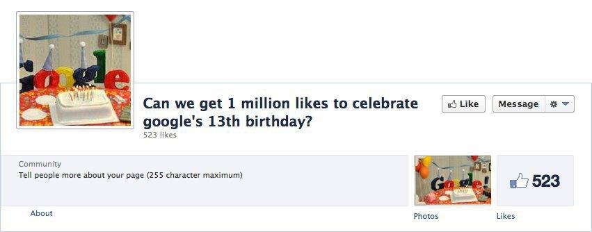 10 попыток получить миллион лайков. Изображение № 16.