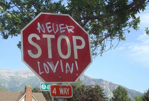 STOP SIGN. Изображение № 12.