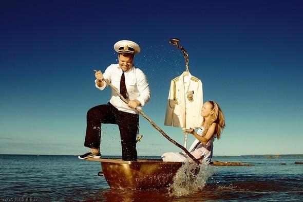 Капитан - non stop. Изображение № 11.