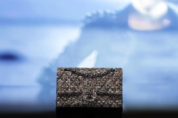 Лукбук: Chanel FW 2011 Bags. Изображение № 5.
