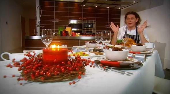 Что едят британцы на Рождество?. Изображение № 3.