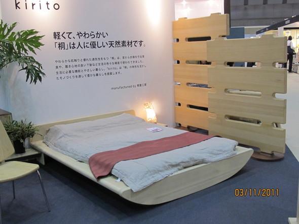 Tokyo designers week 2011: тренды и новые удивительные открытия. Изображение № 7.