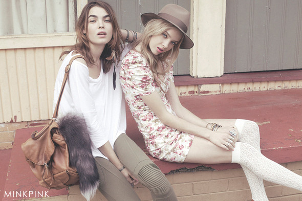 Изображение 4. Новые поступления в Fashion Killers.. Изображение № 6.