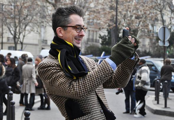Изображение 3. Street style блоггер - Tommy Ton.. Изображение № 3.
