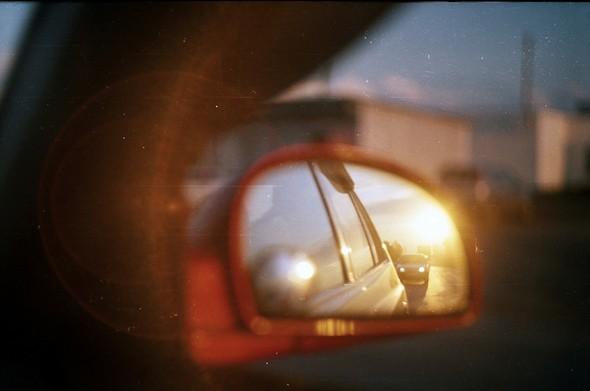 Автостопом до Китая. Изображение № 48.
