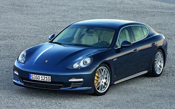 История компании Porsche. Изображение № 21.