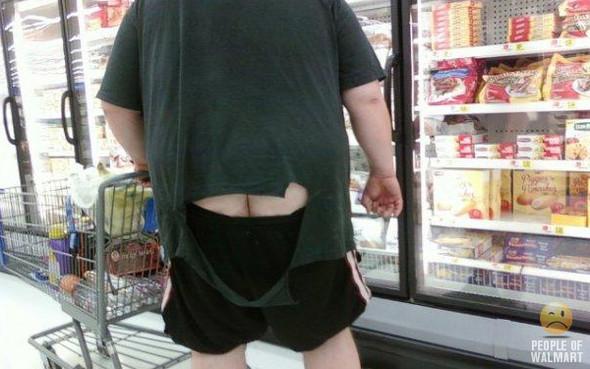 Покупатели Walmart илисмех дослез!. Изображение № 107.