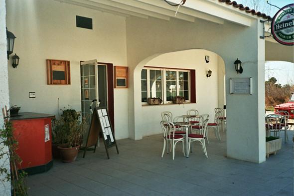 Ресторан Ferment. Изображение №28.