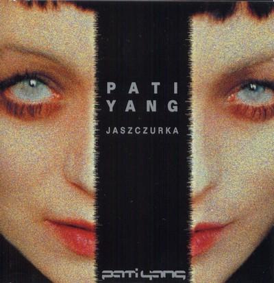 Pati Yang -новая волна польской музыки. Изображение № 4.