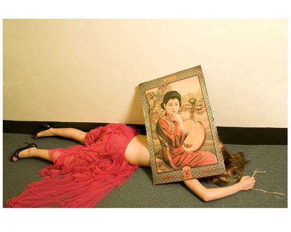 Изображение 50. Мода и Стиль в работах 9ти мастеров фотографии.. Изображение № 41.