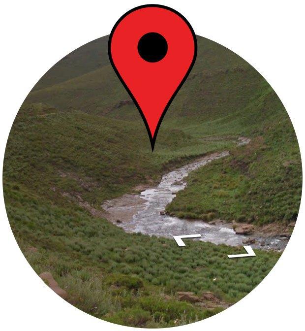 10 способов по-новому взглянуть на карты Google. Изображение № 2.