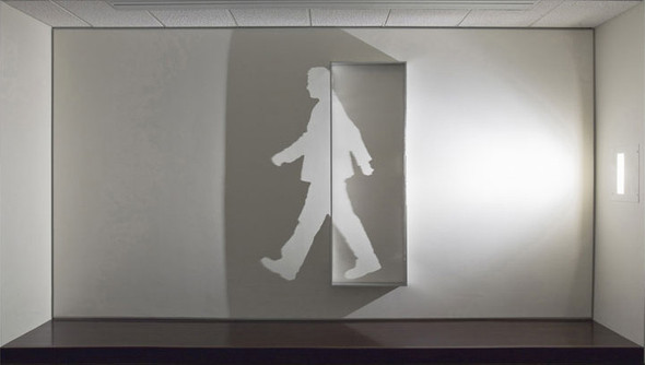 10 художников, создающих оптические иллюзии. Изображение № 1.